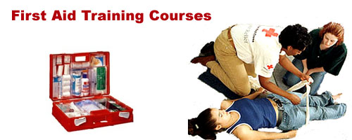 importance basic first aid training